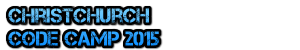 Christchurch Code Camp 2015