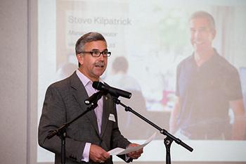Steve Kilpatrick