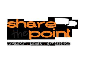 ShareThePoint logo 4x3