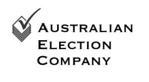 Australian Election Company