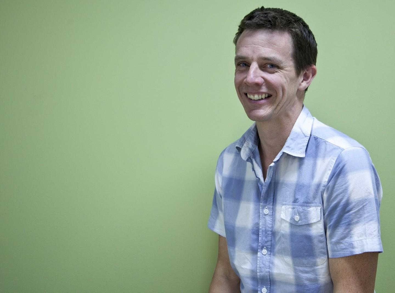 Greg Jackman, Software Developer
