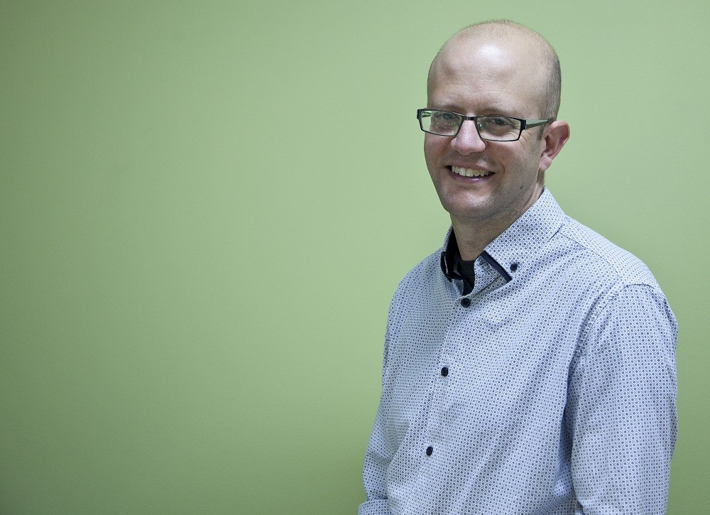 David Carter, Director
