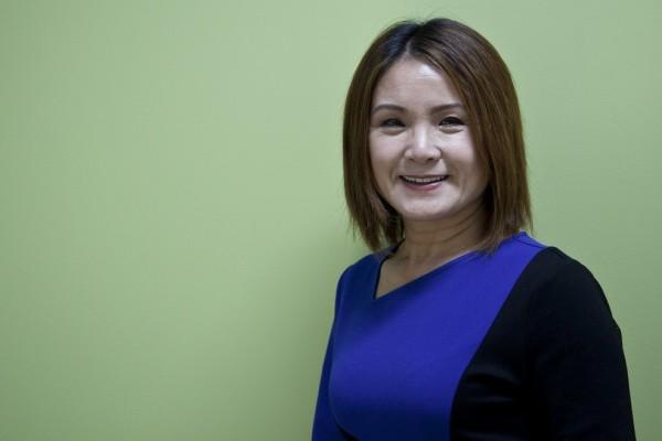Yongxin Hanright, Software Developer