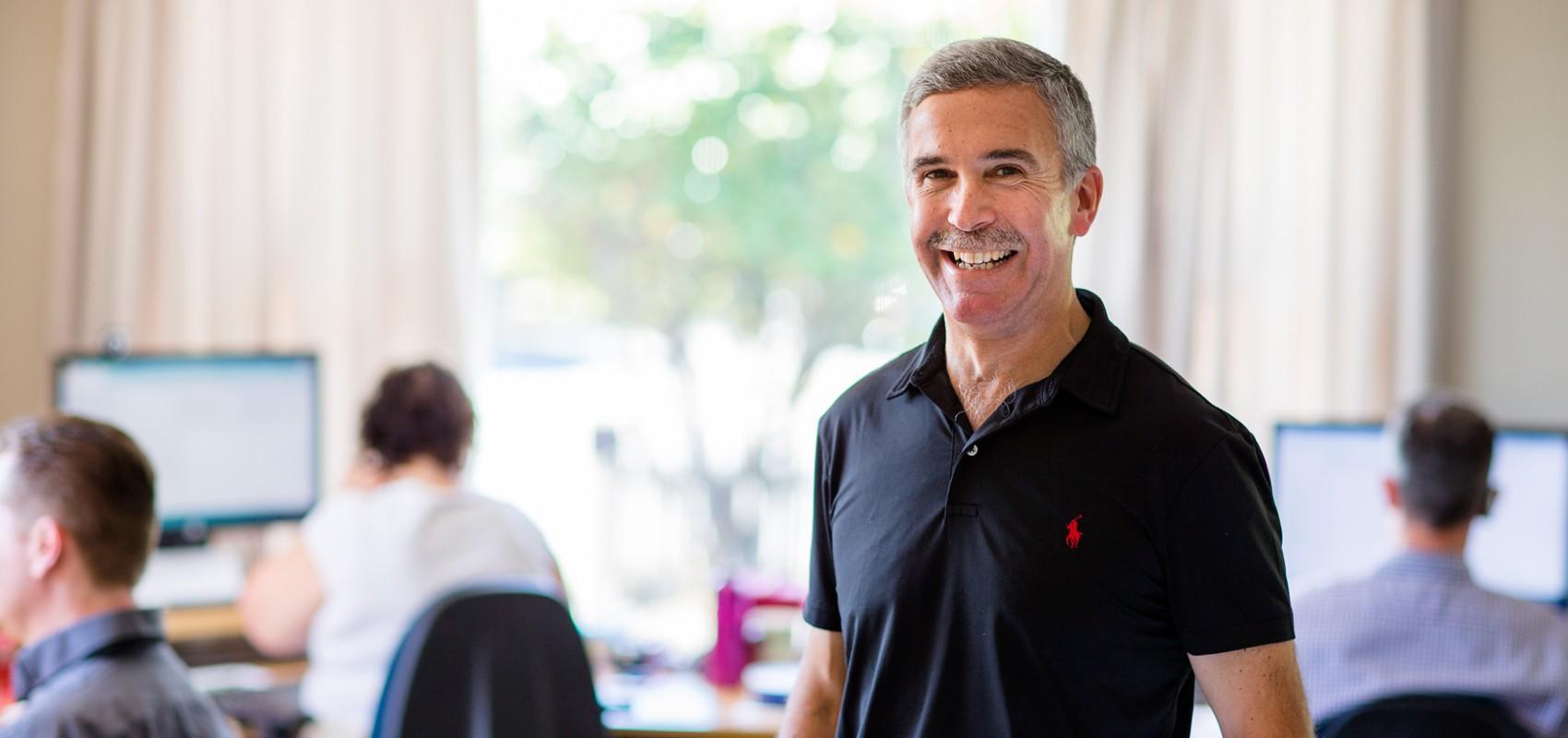 Steve Kilpatrick, electionz.com